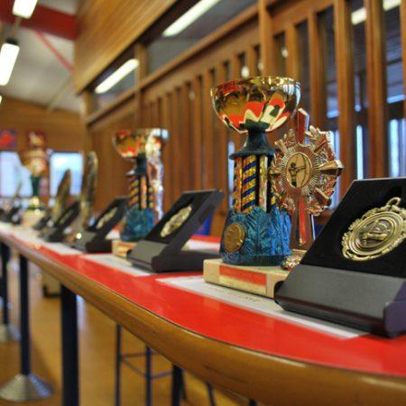 Loreburn Archers Indoor Shoot 2011